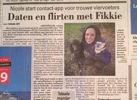 Dating apps belgie
