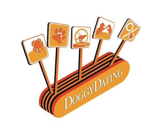 De DoggyDating app is als een Switsers zakmes voor hondenbaasjes!