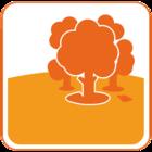 Alle losloopgebieden van Nederland vind je in de DoggyDating app